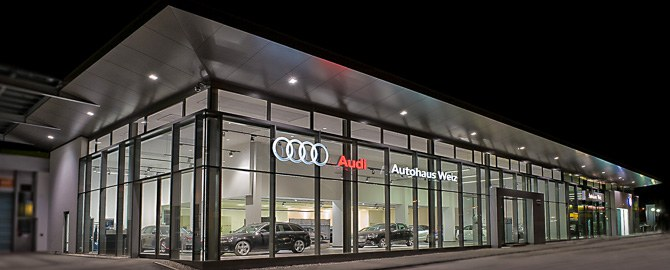 Autohaus Weiz