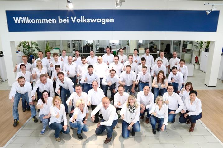 Team Autohaus Weiz