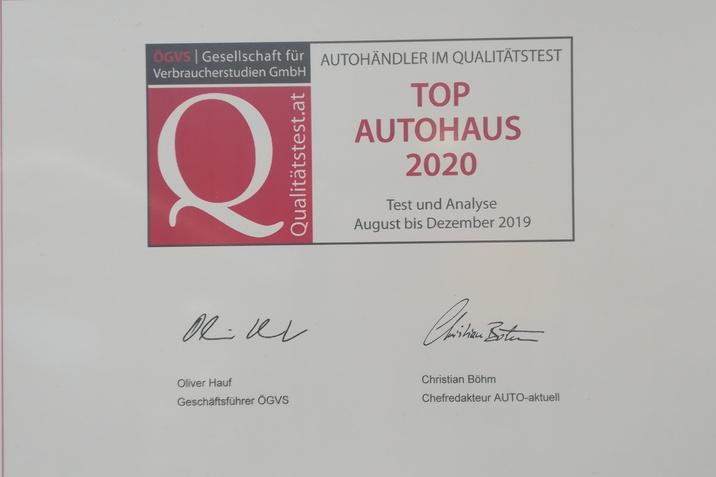 Top Autohaus